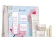 Fresh: Coffret découverte de soins recyclable pour la Fête des Mères