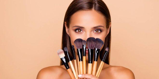 5 astuces pour un make-up réussi !
