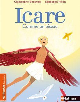 Mythologie & compagnie – Icare comme un oiseau