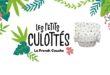 Couches françaises écologiques : Les Petits Culottés