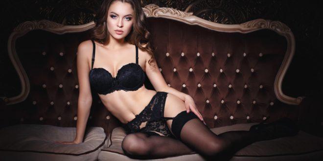 La lingerie sexy , comment vous rendre irrésistible