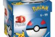 puzzle-3D-pokemon-Ball-bleue-ravesburger