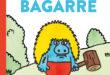 Coco Bagarre – Un mini-album aux Éditions Les fourmis rouges