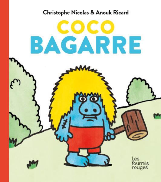 Coco bagarre