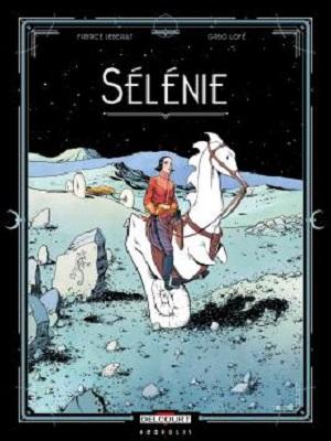 Sélénie-bd-delcourt