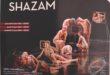 Shazam, le spectacle emblématique de Philippe Decouflé a enchanté le théâtre Anthéa d'Antibes