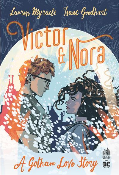 Victor-Nora-Gotham_couv
