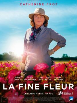 film LA FINE FLEUR