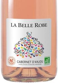 Alliance Loire – La Belle Robe, un vin rosé biologique