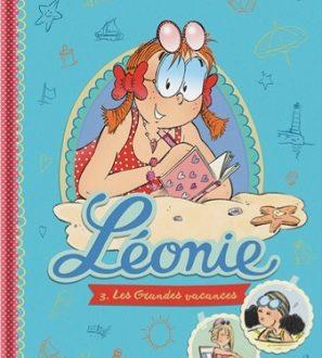 Léonie, le troisième tome, Les grandes vacances