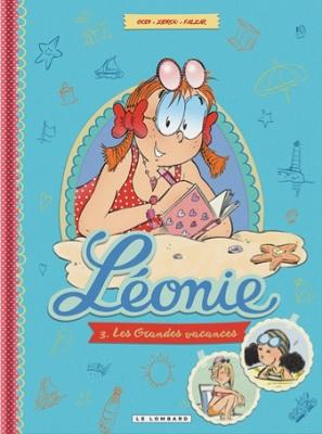 leonie-t3-les-grandes-vacances-le-lombard
