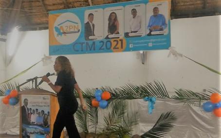 Martinique 2021. L'élection de la dernière chance.
