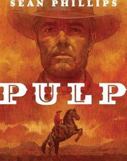 Pulp – Le comics d'Ed Brubaker et Sean Phillips
