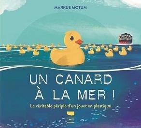 un-canard-a-la-mer-delachaux-niestle