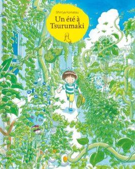 Un été à Tsurumaki – Editions Imho