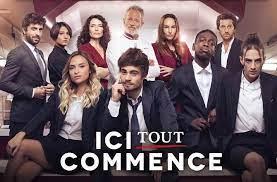 Ici tout commence sur TF1 : rencontre avec Terence Telle au Festival de Télévision de Monte-Carlo