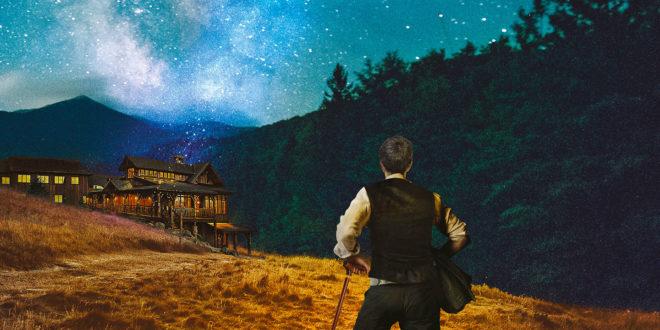 Après La Machine de Turing, Benoît Solès ouvrira la nouvelle saison du théâtre Anthéa d'Antibes avec La Maison du Loup
