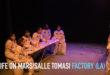 """""""Life on Mars"""" dans le Off d'Avignon"""