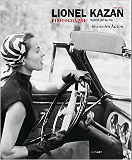 Rencontre avec Alexandra Kazan à La Nuit Blanche des Livres de Cap d'Ail