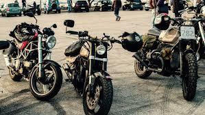 Comment assurer sa moto