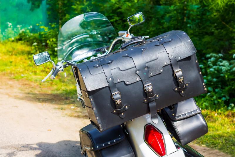 moto roue