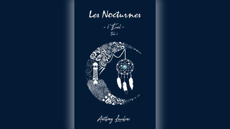 Les nocturnes tome 1 : l'Eveil