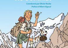 hergé-au-sommet-editions-sépia