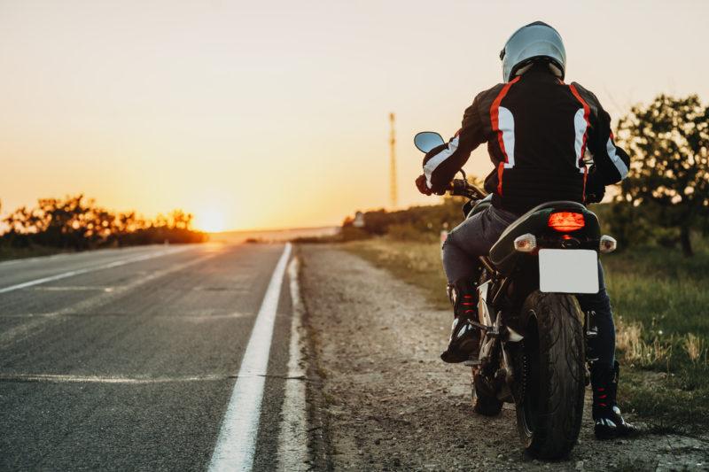 équipement de moto bagagerie top case