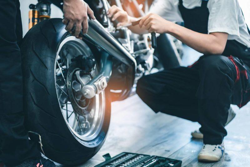 équipement moto casque