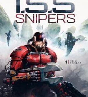 I.S.S. Snipers – Reid Eckart