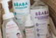 Béaba innove: Gamme de nettoyants et désinfectants 100 % naturelle