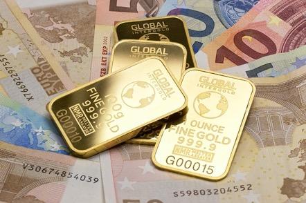 acheter de l' or à Paris