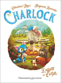 charlock-affaire-collier-flammarion