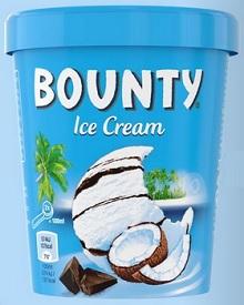 creme-glacée-bounty-mars-wrigley