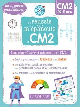 je-reussis-et-epanouis-en-CM2-larousse