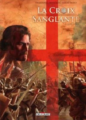 la-croix-sanglante-t2-terre-sainte-delcourt