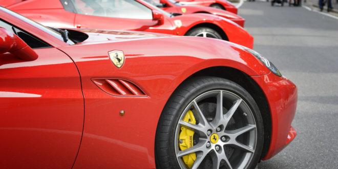 Voitures de luxe : comment protéger efficacement la carrosserie