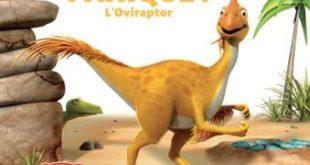 panique-oviraptor-monde-tonnerre-larousse