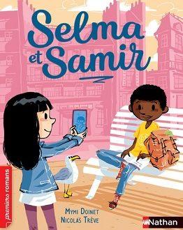 Selma et Samir – Premiers romans