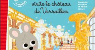 timoté-visite-le-chateau-Versailles-grund