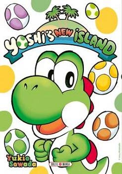 yoshi-new-island-soleil-manga