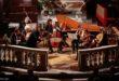 L'Ensemble Baroque de Nice va ouvrir sa nouvelle saison le 15 octobre avec Les Quatre Saisons de Vivaldi