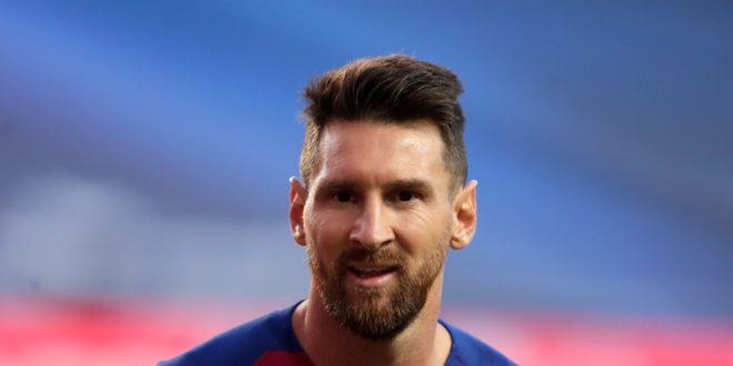 Paris sportifs en ligne : l'effet Messi pour les paris de foot !