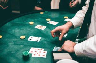 Ne pas perdre au casino