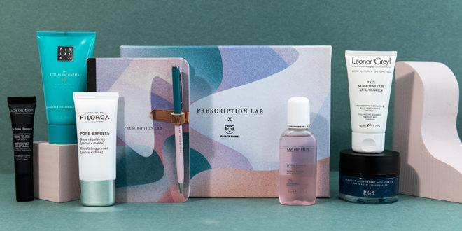 Prescription Lab fait sa rentrée!!