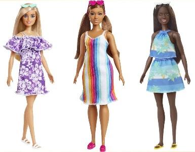 barbie-aime-ocean-mattel-trois-poupées
