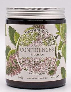 Confidences Provence – Maître-cirier français