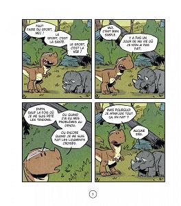 les-philosaures-pataques-delcourt-extrait