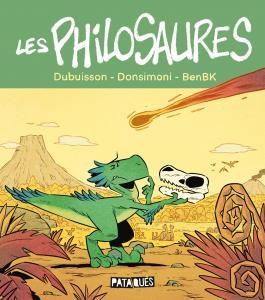 Pataquès – Les philosaures