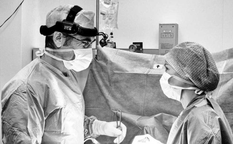 médecine esthétique et chirurgie plastique